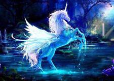 Unicorn Fantasy Art Posters