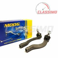 Inner /& Outer Track Tie Rod Ends for FORD FIESTA Mk 7 all models excl ST 2008-17