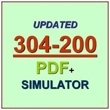 LPI LPIC-3 Virtualization & High Availability Exam 304-200 Test QA PDF+Simulator