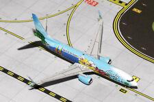 GEMINI JETS ALASKA AIRLINES  737-800 SPIRIT OF THE  ISLANDS  GJASA1358 1:400
