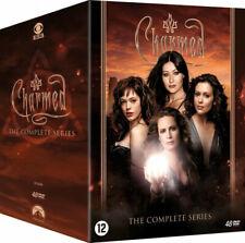 Charmed : Coffret Integrale De La Série [DVD] (DVD)