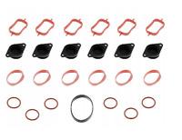 Bouchon Clapet Volet Admission 33mm x6 BMW swirl flap E46 E90 E39 E60 X3 X5 X6