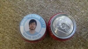 DAVID SILVA MANCHESTER CITY  MAGNET   55mm  IN SIZE