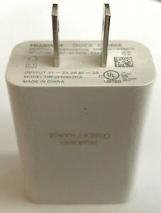 Original Huawei P9 Quick Charge Fast Charger Cube Power Adapter Mate 8 P9 S8/9