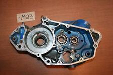 1987 Suzuki RM 125 Crank Case Half Left OEM 87