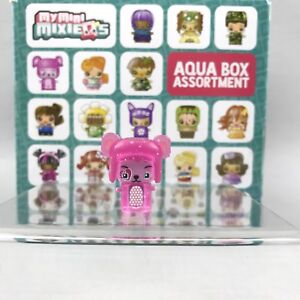 My Mini MixieQ's Aqua Box AB-2 Figurines - Glitter Panda (Ultra Special)