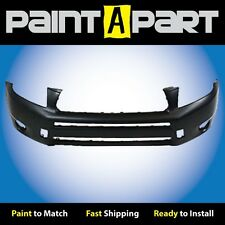 2006 2007 2008 Toyota Rav4 (W/ Flare Holes) Front Bumper (TO1000320) Painted
