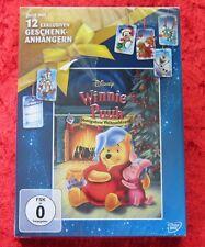Winnie Puuh Honigsüsse Weihnachtszeit, Walt Disney DVD, Neu