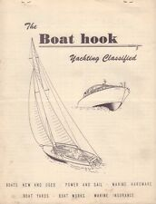 The Boat Hook September 1957 Steelbilt Cruiser 050217nonDBE