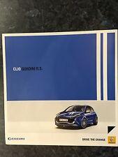 N666 RENAULT CLIO MK3 PHASE 2 GORDINI  RS