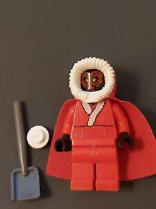 LEGO: Star Wars Christmas Minifigures  Used.