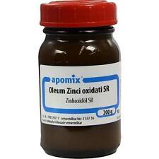 Oleum Zinci ossido. SR 200g PZN 4546138