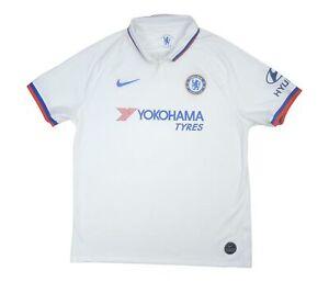 Chelsea 2019-20 Original Away Shirt (Excellent) XL Soccer Jersey
