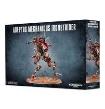 Ironstrider Adeptus Mechanicus Skitarii Warhammer 40K NIB Flipside