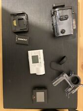 Sony Action 4K Cam Viaggiare Kit FDR-X3000R+AKA-FGP1
