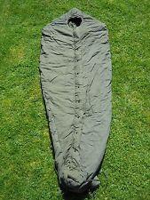 Mummy Sleeping Bag US Military Surplus Intermediate Cold Camping