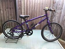 "Frog 55 20"" Wheel Unisex Child's Road Bike Ref 1820c"