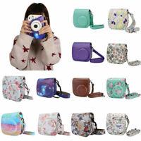 Popular Camera Case For Fujifilm Instax Mini8/9 Bundle Retail Camera Belt Strap