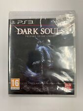 Dark Souls -- Prepare to Die Edition PlayStation 3 - Factory Sealed Brand New