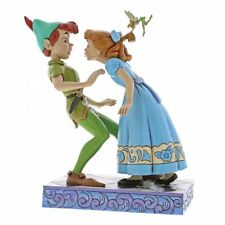 Disney Traditions Peter Pan Wendy & Tinker Bell 65th Anniversary 4059725