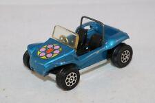 Corgi Toys 395 GP Beach buggy 1:43 all original execellent condition