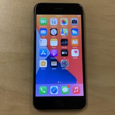 Apple iPhone 6S - 128GB - Gray (Unlocked) (Read Description) CA1118