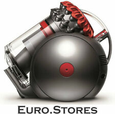 Dyson 501W-1000W Canister Vacuum Cleaners