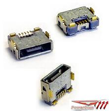 Sony Ericsson st15i Xperia mini-micro usb hembra hembrilla de carga Connector