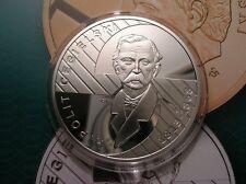 10 zl 2013 - Polen - 200. Jahrestag der Geburt von Hipolit Cegielski