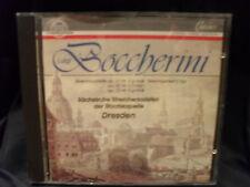 Luigi Boccherini - Streichquartette/-quintette  -Sächsische Streichsolisten