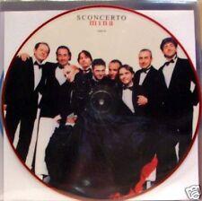 MINA - sconcerto LP lim.ed. picture disc