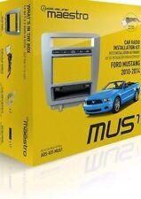 iDATALINK MAESTRO ADS-MUS1 ADS-KIT-MUS1 RADIO INSTAL KIT 2010-2014 FORD MUSTANG