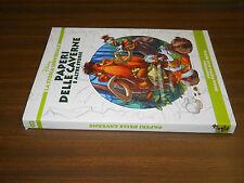 DISNEY LA STORIA UNIVERSALE n.02 PAPERI DELLE CAVERNE OTTIMO