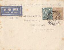 Machine Cancel Aviation Great Britain Stamps