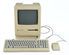 Steve Jobs and Nine Team Members Signed Macintosh Plus Computer