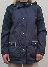 Damen Windbreaker/Windjacke in dunkelblau    NEU/OVP