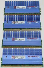 8GB Kingston HyperX Series Kit. DDR2-1066 PC2-8500 SD-RAM. 4x 2GB