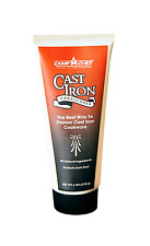 6oz Camp Chef Natural Oil Cast-Iron Conditioner For Seasoning Pots Pans Cookware