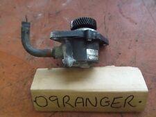 Ford Ranger 2009 2.5 L frein pompe à vide WL5118G00A X2T55472ZT