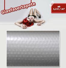 50m2 GLASFASERTAPETE doppelkette Glasfasergewebe Glasfaser Gewebe Tapete