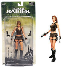 NECA Tomb Raider Underworld Figurine Lara Croft 7 Inch Action Figure