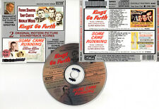 KINGS GO FORTH / SOME CAME RUNNING - Sinatra (CD BOF/OST) Elmer Bernstein 1992