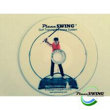 PlaneSWING Instructional DVD