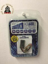 More details for zimo mx600r wired dcc decoder