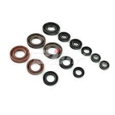 64412: CENTAURO Kit retenes motor YZ/WR400 98-99 YZ/WR426 00-02 YZ/WR450 03-05