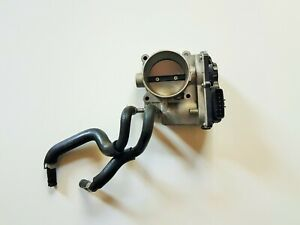 2014 - 2020 Nissan Rogue Altima Chamber Assembly Throttle Body 16119-3TA0A OEM