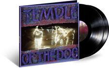 Temple Of The Dog (2016, Vinyl NIEUW)2 DISC SET