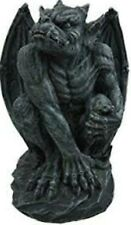 Latex only mold gargoyle mould plaster concrete casting garden mould