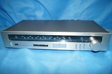 New ListingSansui T-7 Am / Fm Stereo Tuner With Auto-Search