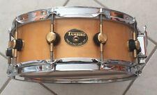 "Tamburo Studio series snare drum 13"" x 5.5"", rullante vintage"